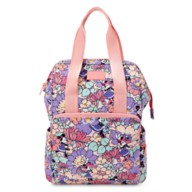 Minnie Mouse Garden Party Cooler Backpack by Vera Bradley