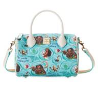 Moana Dooney & Bourke Satchel Bag