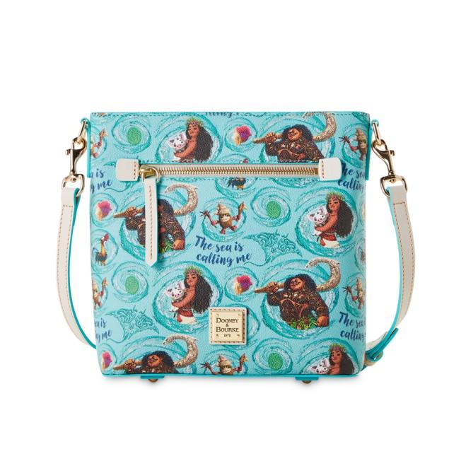 Moana Dooney & Bourke Crossbody Bag