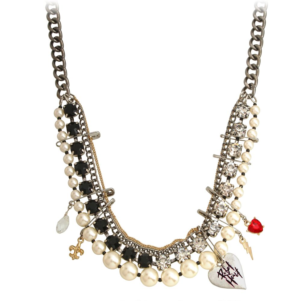 Cruella Necklace by Betsey Johnson – Live Action