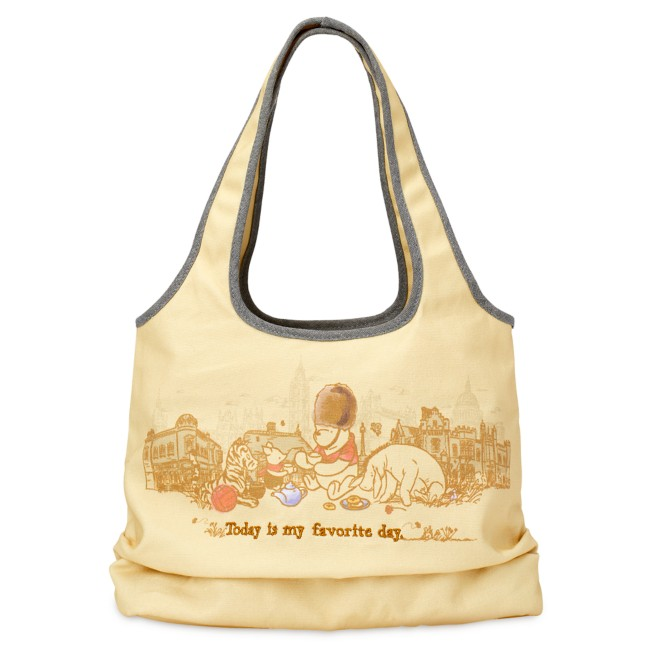 Winnie the Pooh and Pals Classic Tote