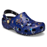 Mickey Mouse and Friends Clogs for Adults by Crocs – Walt Disney World 50th Anniversary
