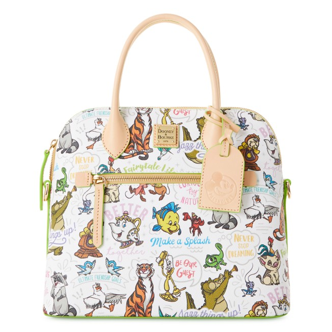 Disney Sidekicks Dooney & Bourke Satchel – Annual Passholder
