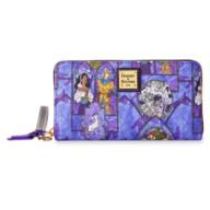 The Hunchback of Notre Dame Dooney & Bourke Wallet