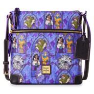 The Hunchback of Notre Dame Dooney & Bourke Letter Carrier Bag