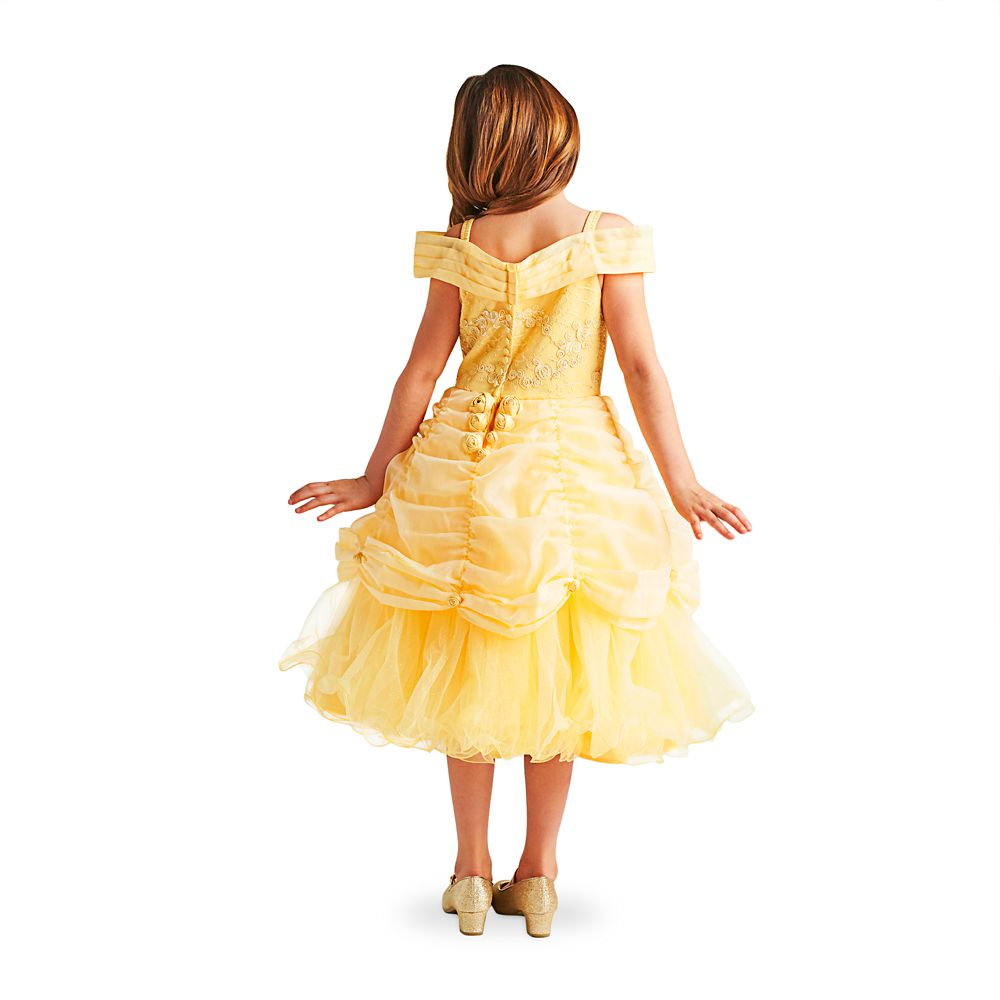 Belle Signature Costume for Kids
