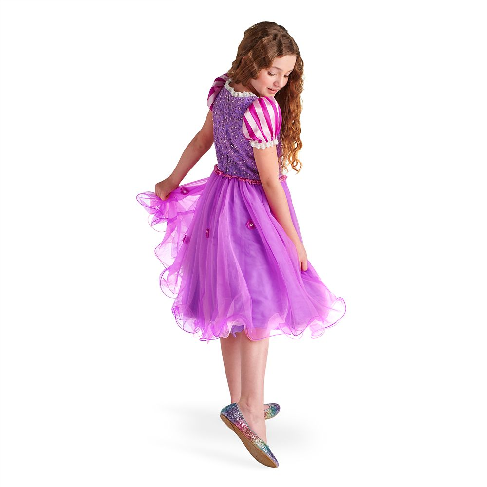 Rapunzel Signature Costume for Kids