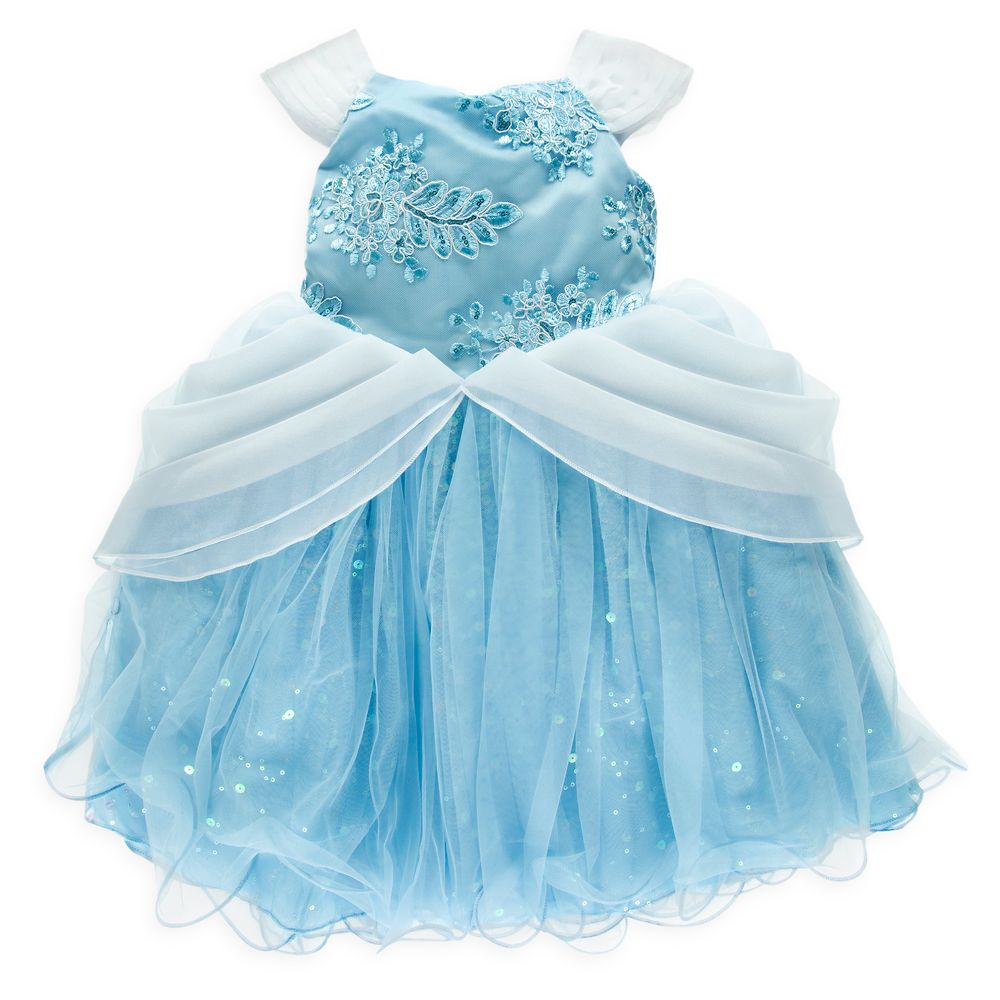 디즈니 신데렐라 드레스 Cinderella Signature Dress for Kids