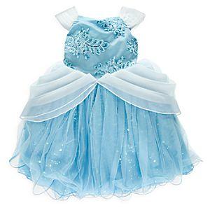 Cinderella Signature Dress for Kids
