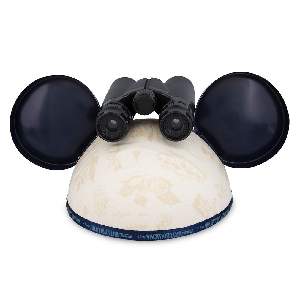 Mickey Mouse Disney Vacation Club Ear Hat for Adults