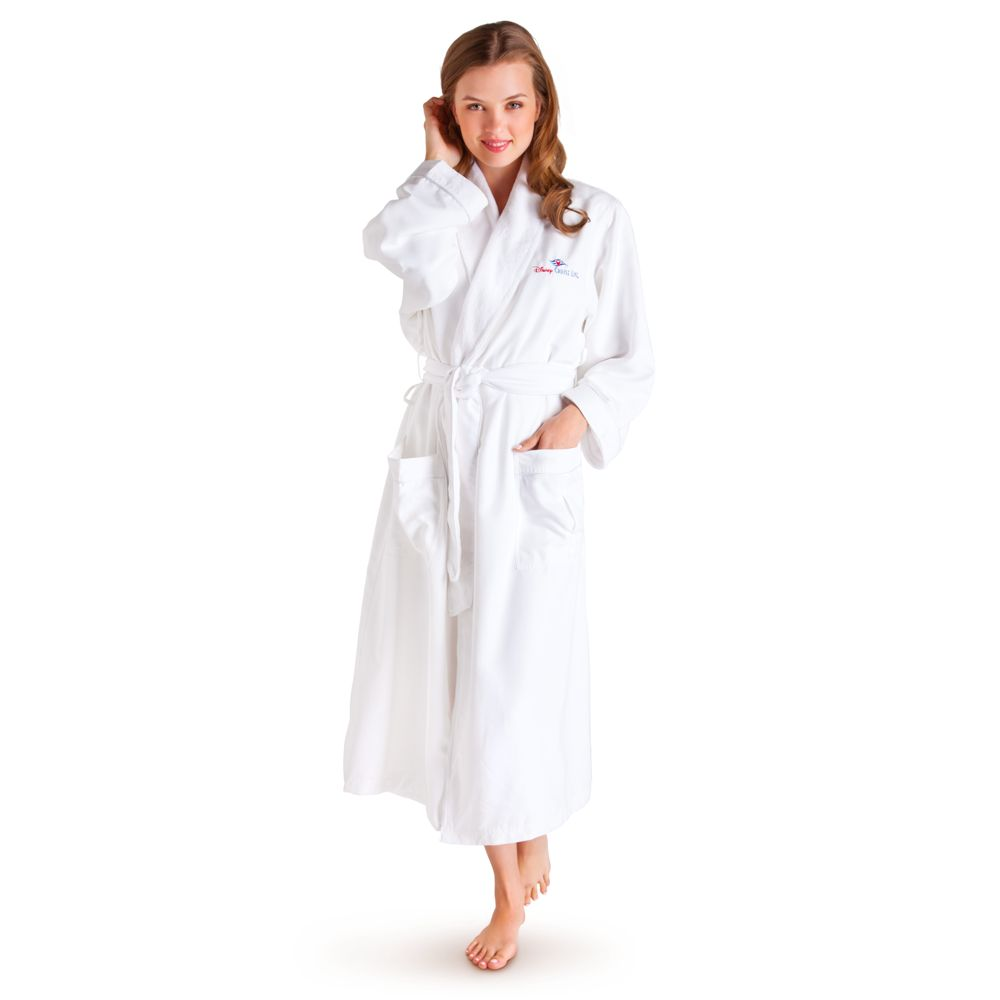 Disney Cruise Line Robe for Adults