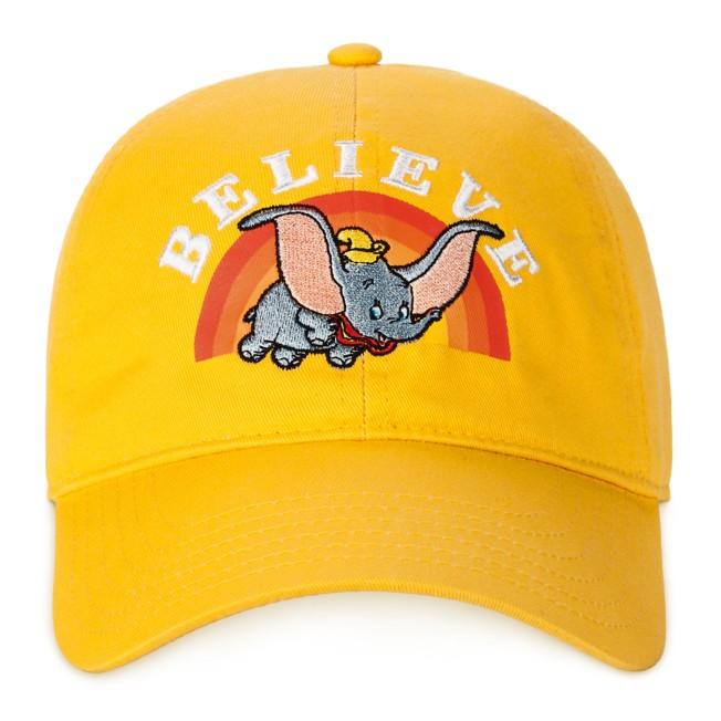 Dumbo Baseball Cap for Adults