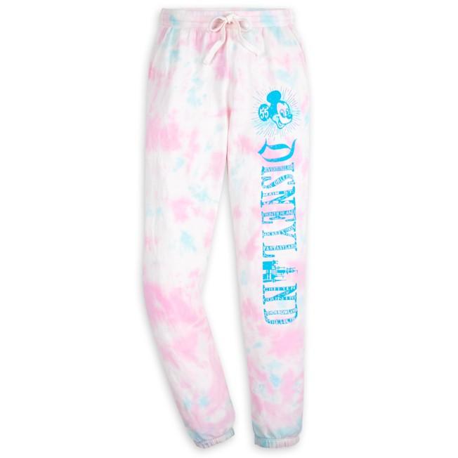 Disneyland Lounge Pants for Women