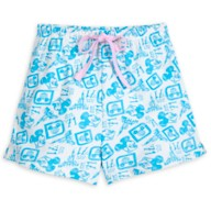 Walt Disney World Lounge Shorts for Women