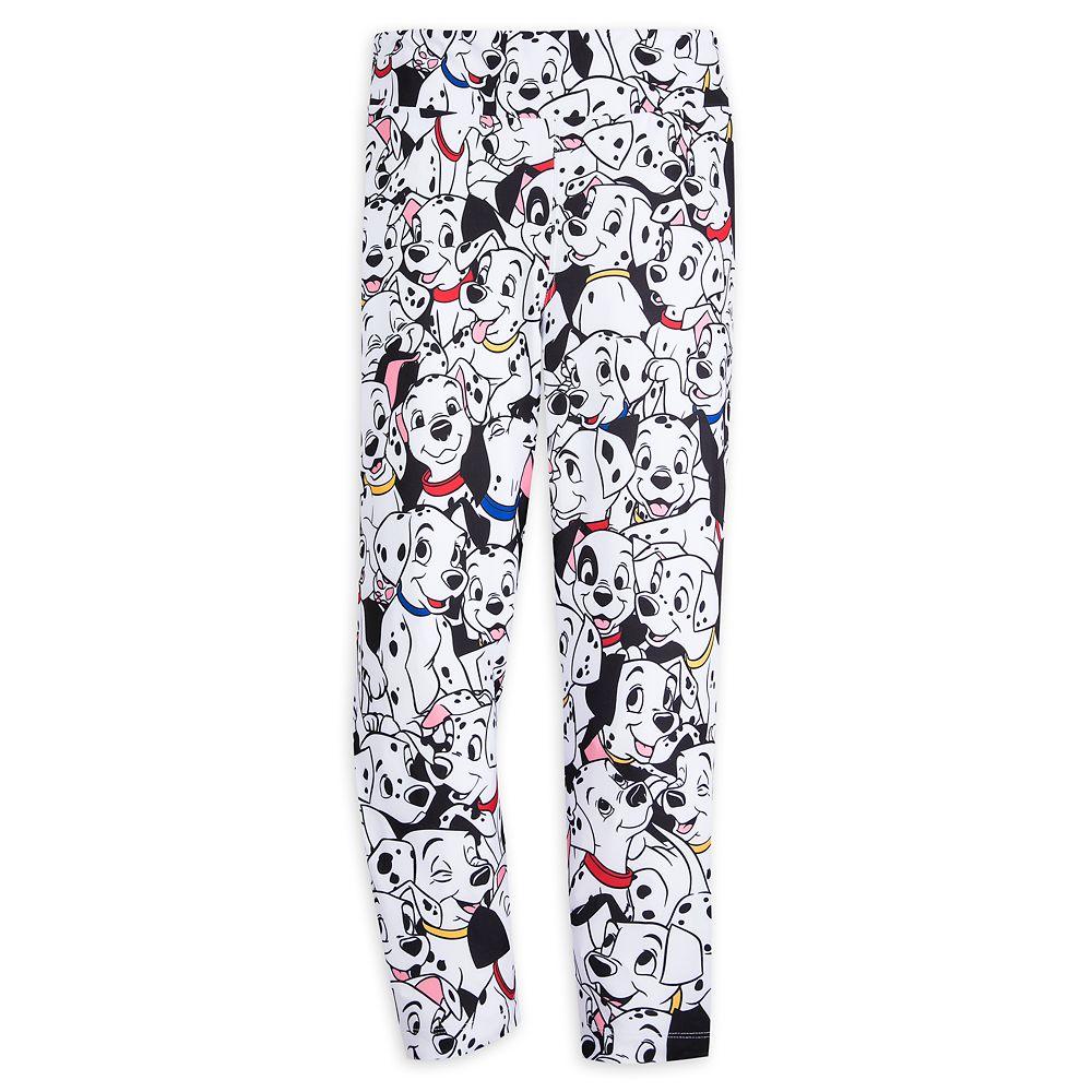 101 Dalmatians Capri Leggings for Adults Official shopDisney