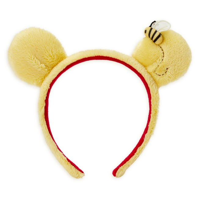 Winnie the Pooh Classic Ear Headband – Epcot