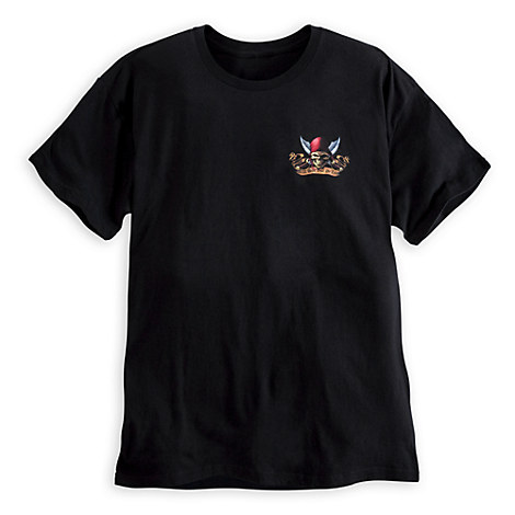 Pirates of the Caribbean Tee for Men