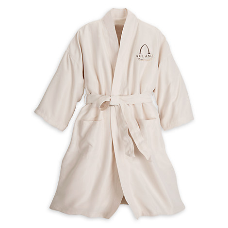 Aulani, A Disney Resort & Spa Robe for Adults