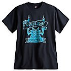 The Haunted Mansion Tee for Men - ''Foolish Mortal''