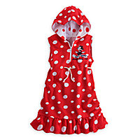 Minnie Mouse Swim Cover-Up for Girls - Disney Cruise Line