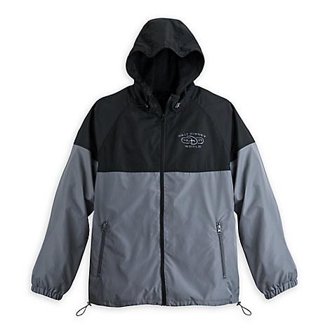 Walt Disney World Windbreaker Jacket for Men