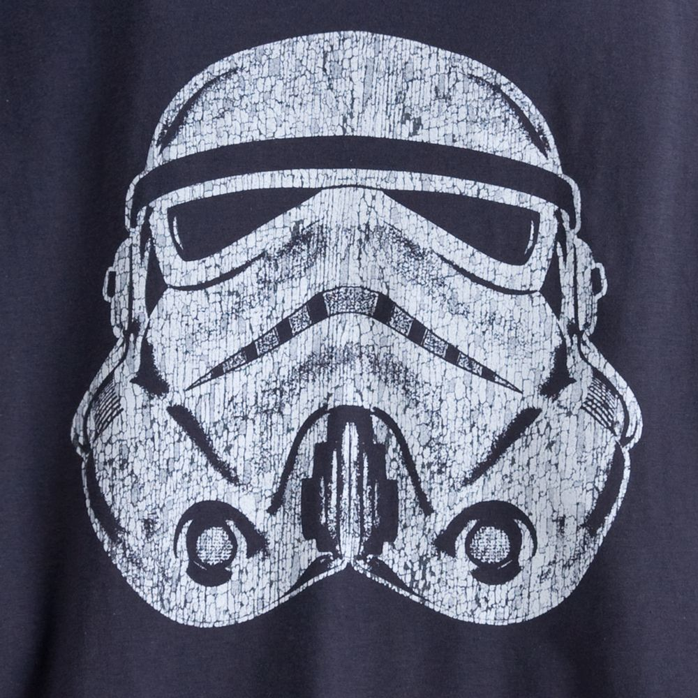 Stormtrooper Tee for Adults – Star Wars