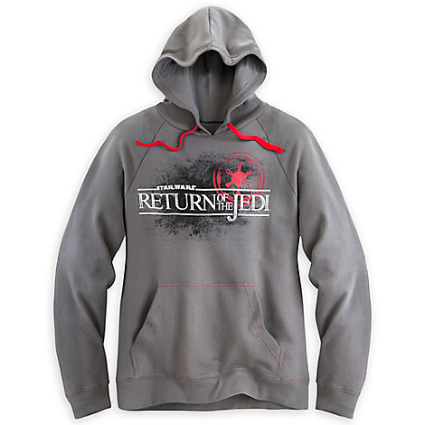 Star Wars: Return of the Jedi Hoodie for Adults
