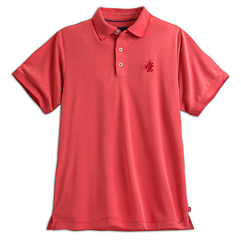 Mickey Mouse Polo for Men by Tommy Bahama