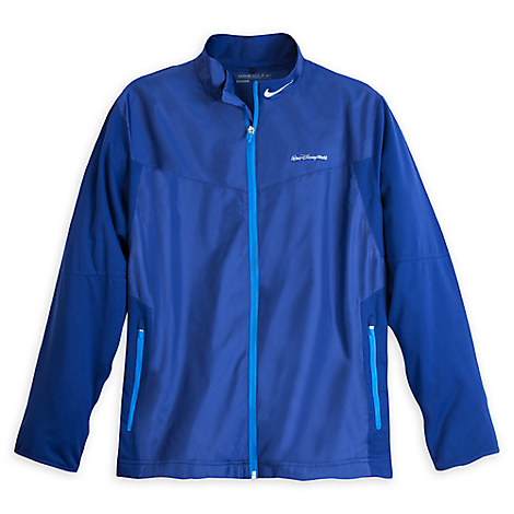Walt Disney World Wind Jacket for Men by NikeGolf