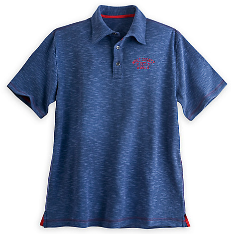 Walt Disney World Polo Shirt for Men