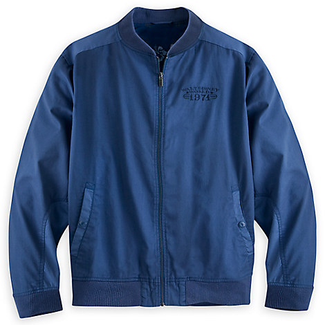 Walt Disney World Bomber Jacket