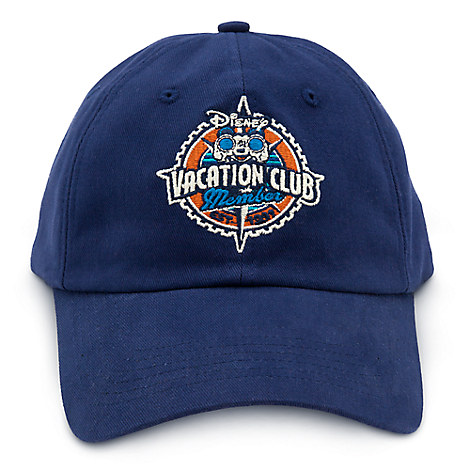 Disney Vacation Club Member Baseball Cap for Adults