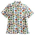 Disney Vacation Club Woven Shirt for Men