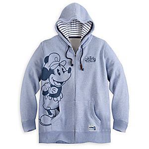 Mickey Mouse Hoodie for Women – Disney Cruise Line