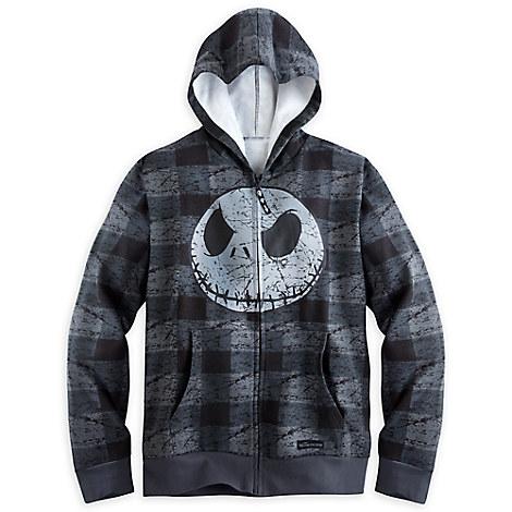 Jack skellington hoodie