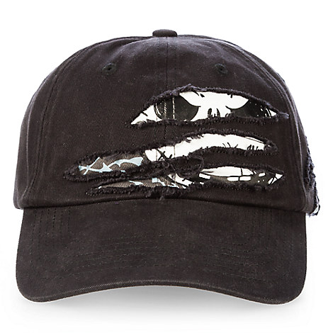 Jack Skellington Baseball Cap for Adults
