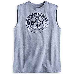 Grumpy Sleeveless Tee for Men - Walt Disney World