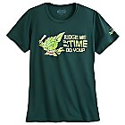 Yoda runDisney Performance Tee for Women