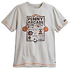 Penny Arcade Tee for Men - Twenty Eight & Main Collection