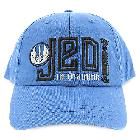 Jedi In Training Baseball Cap for Adults - Star Wars