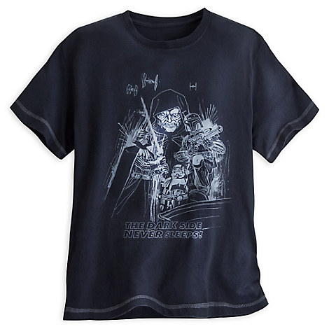 Star Wars Sleep Shirt for Men