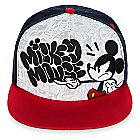 Mickey Mouse Contemporary Baseball Cap for Adults