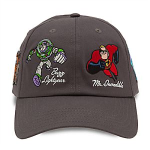 Disney•Pixar Baseball Cap for Adults