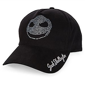 Jack Skellington Baseball Cap for Women
