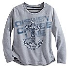 Star Wars Long Sleeve Top for Women - Disney Cruise Line