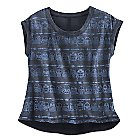 Star Wars Sleeveless Top for Women - Disney Cruise Line