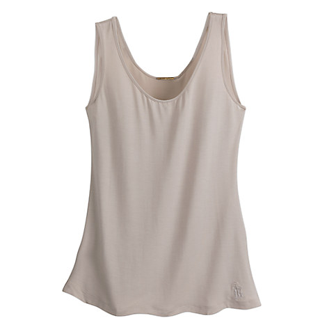 Kingdom Couture Tank Top for Women - Taupe