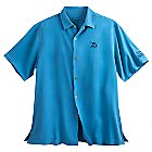 Disney Vacation Club Woven Shirt for Men by Tommy Bahama