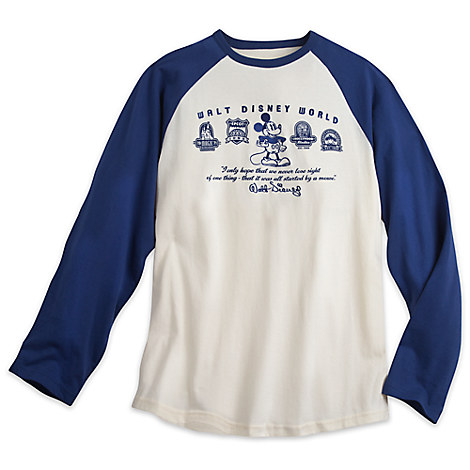 A baseball t-shirts are defined as having a contrast collar and 3/4 length sleeves. Guys, be sure to check out Obey baseball tees and Huf baseball tees for the best graphic print styles. Now get yourself some peanuts and crackerjacks and you'll be set.