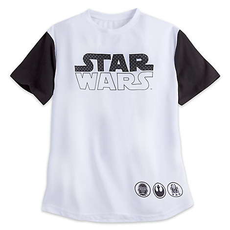 C-3P0 Performance Tee for Men - Star Wars